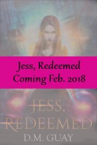 Jess RedeemedTeaser