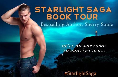 Starlight Saga Banner 1