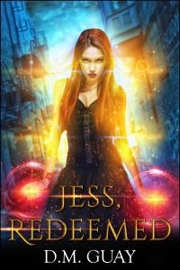 Jess Redeemed - DM Guay - v2