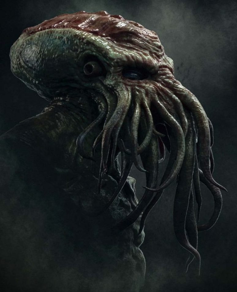 cthulhu_ancient_one_lovecraft_god_octopus_monster3