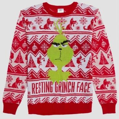 grinchsweater